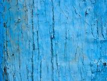 Textura azul Imagem de Stock