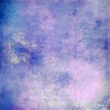 Textura azul abstracta del fondo Fotografía de archivo