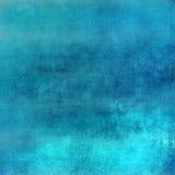 Textura azul abstracta del fondo Fotografía de archivo libre de regalías