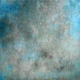 Textura azul abstracta del fondo Imágenes de archivo libres de regalías
