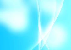 Textura azul abstracta del fondo ilustración del vector