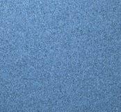 Textura azul da placa da cortiça Imagem de Stock