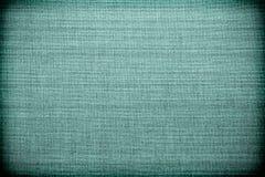 Textura azul da tela Imagens de Stock