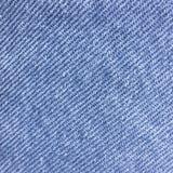 Textura azul da tela da sarja de Nimes Fundo azul da tela Textura tecida índigo do fundo imagens de stock royalty free
