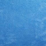Textura azul de la alfombra Fotos de archivo libres de regalías
