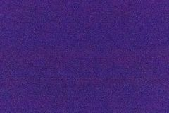 Textura azul de la materia textil del vintage Ruido de la imagen de la cámara de color, similar a la tela texturizada imagenes de archivo