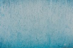 Textura azul de la nieve, frescura escarchada, invierno frío, fondo de la nieve, modelo del invierno fotografía de archivo libre de regalías