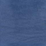 Textura azul de la tela Imágenes de archivo libres de regalías