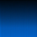 Textura azul de los azulejos Imagenes de archivo
