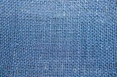 Textura azul de serapilheira imagem de stock royalty free