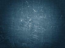 Textura azul do grunge Textura e fundo abstratos para desenhistas Fundo de papel do vintage Textura azul áspera do papel imagem de stock