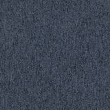 Textura azul do tapete Fotografia de Stock Royalty Free
