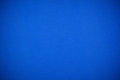 Textura azul do teste padrão Foto de Stock Royalty Free