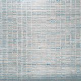 textura azul e branca abstrata Foto de Stock