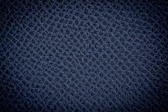 Textura azul profunda de la piel foto de archivo