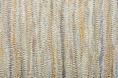 Textura beige del papel pintado Fotografía de archivo libre de regalías