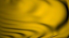 Textura Billowing del oro sólido libre illustration