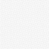 Textura blanca abstracta de la materia textil del vector que teje Fotos de archivo libres de regalías