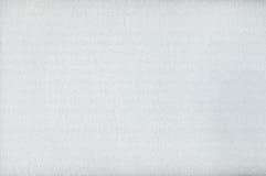 Textura blanca de la espuma Foto de archivo libre de regalías