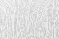 Textura blanca de la madera contrachapada con el fondo de madera del modelo Imagen de archivo