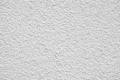 Textura blanca de la pared Fotografía de archivo libre de regalías