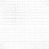 Textura blanca de la pared de ladrillo abstracta del vector Imagen de archivo libre de regalías