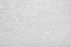 Textura blanca del estuco Fotos de archivo