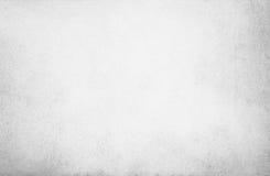 Textura blanca del fondo Foto de archivo libre de regalías