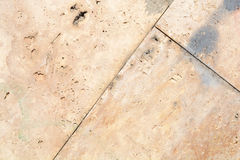 Textura blanca del muro de cemento Fotografía de archivo
