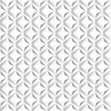 Textura blanca, inconsútil stock de ilustración