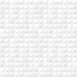 Textura blanca - inconsútil Fondo del vector Fotos de archivo libres de regalías