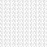 Textura blanca - inconsútil Fondo del vector Fotos de archivo