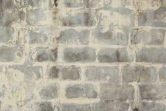 Textura bloqueada de la pared Imágenes de archivo libres de regalías
