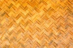Textura bonita da cesta para o uso como o fundo Imagem de Stock Royalty Free