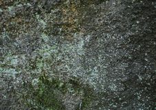 Textura bonita de uma pedra da alta resolução foto de stock