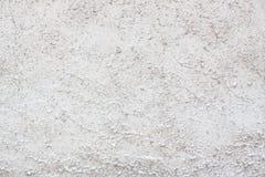 Textura branca da parede. Imagens de Stock