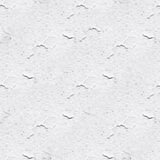 Textura branca da parede fotografia de stock