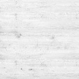 Textura branca da prancha de madeira do pinho para o fundo Fotos de Stock Royalty Free