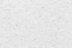 Textura branca do papel do ofício imagens de stock royalty free