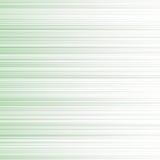 Textura branca em listras horizontais verdes Foto de Stock Royalty Free