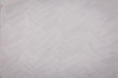 Textura branca escovada da parede - fundo sujo ilustração stock