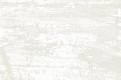 Textura branca velha da parede - fundo abstrato Imagens de Stock Royalty Free