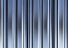 Textura brillante del metal Fotografía de archivo libre de regalías