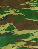 Textura camuflar Fotos de Stock Royalty Free