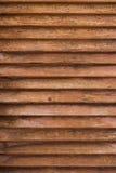 Textura cega da folhosa velha imagens de stock