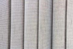 Textura cega de bambu Imagem de Stock