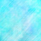 Textura ciánica abstracta del fondo Imágenes de archivo libres de regalías