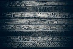Textura cinzenta abstrata Fundo de madeira escuro do vintage Fundo e textura abstratos para desenhistas Textura velha da madeira  Foto de Stock