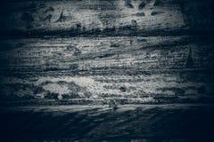 Textura cinzenta abstrata Fundo de madeira escuro do vintage Fundo e textura abstratos para desenhistas Textura velha da madeira  Imagem de Stock