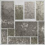 Textura cinzenta brilhante Fotografia de Stock Royalty Free